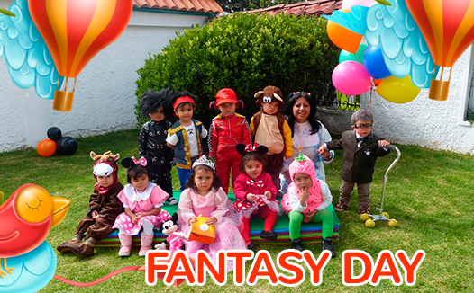 fantasyday
